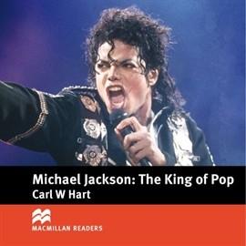 okładka Michael Jackson: The King of Popaudiobook | MP3 | W. Hart Carl