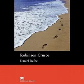 okładka Robinson Crusoe, Audiobook   Daniel Defoe