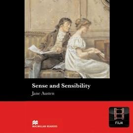okładka Sense and Sensibility, Audiobook | Jane Austen