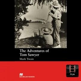 okładka The Adventures of Tom Sawyer, Audiobook | Mark Twain