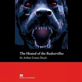 okładka The Hound of the Baskervilles, Audiobook | Arthur Conan Doyle