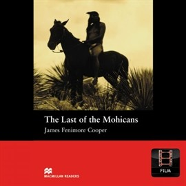 okładka The Last of the Mohicans, Audiobook | James Fenimore Cooper