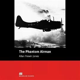 okładka The Phantom Airman, Audiobook   Frewin Jones Allan