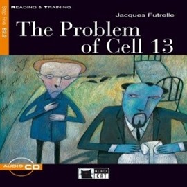 okładka The Problem of Cell 13, Audiobook | EDITRICE CIDEB