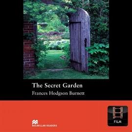 okładka The Secret Gardenaudiobook | MP3 | Frances Hodgson Burnett
