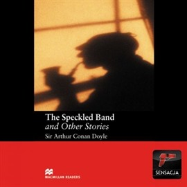 okładka The Speckled Band and Other Stories, Audiobook | Conan Doyle Arthur