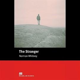 okładka The Stranger, Audiobook | Whitney Norman