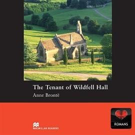 okładka The Tenant of Wildfell Hall, Audiobook | Bronte Anne