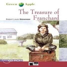 okładka The Treasure of Franchard, Audiobook | EDITRICE CIDEB