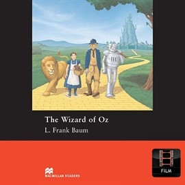 okładka The Wizard of Oz, Audiobook | Frank Baum L.