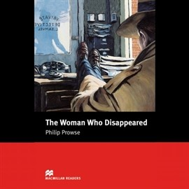 okładka The Woman Who Disappeared, Audiobook | Philip Prowse