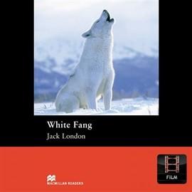okładka White Fang, Audiobook | London Jack