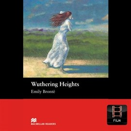 okładka Wuthering Heights, Audiobook | Emily Brontë