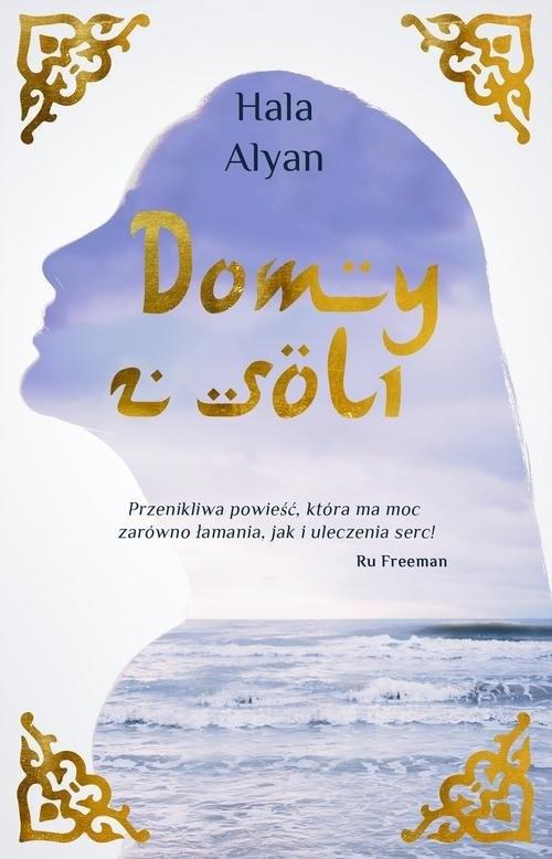 okładka Domy z soli, Książka | Alyan Hala