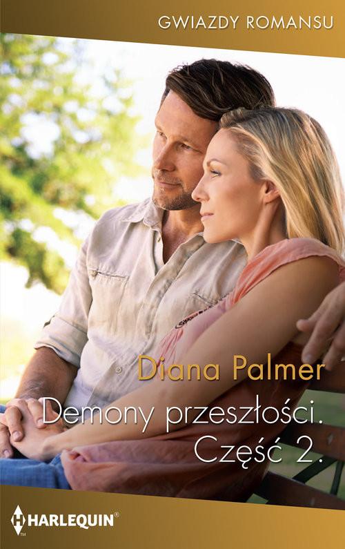 okładka Demony przeszłości Część 2, Książka | Diana Palmer