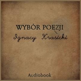 okładka Wybór poezji, Audiobook | Ignacy Krasicki