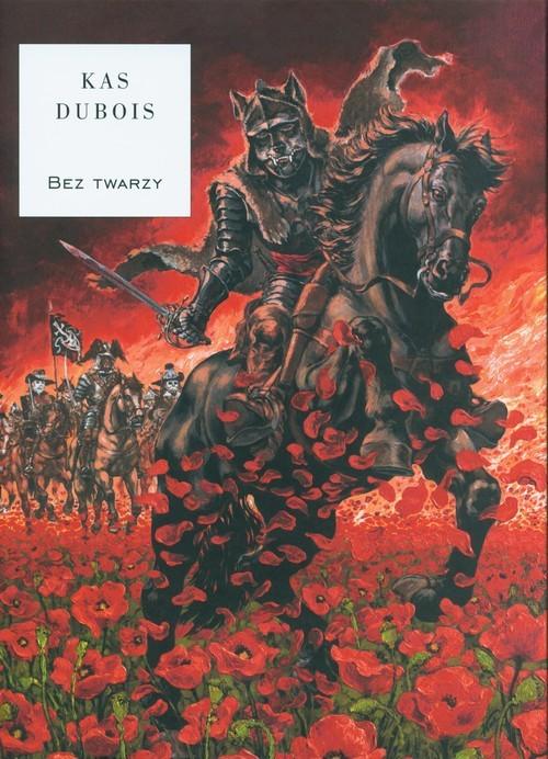 okładka Bez twarzy, Książka | Pierre Dubois, Zbigniew Kasprzak