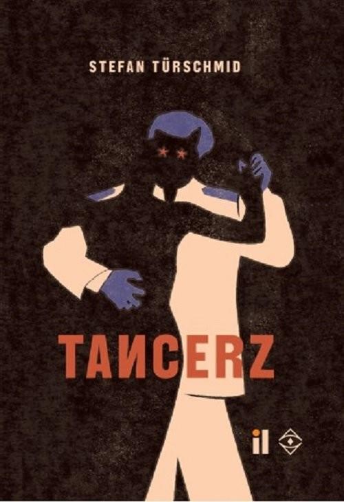 okładka Tancerz, Książka | Stefan Türschmid