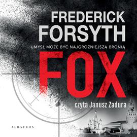 okładka FOX, Audiobook | Forsyth Frederick