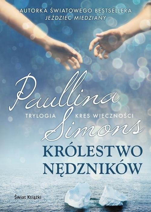 okładka Królestwo nędzników mk., Książka | Simons Paullina