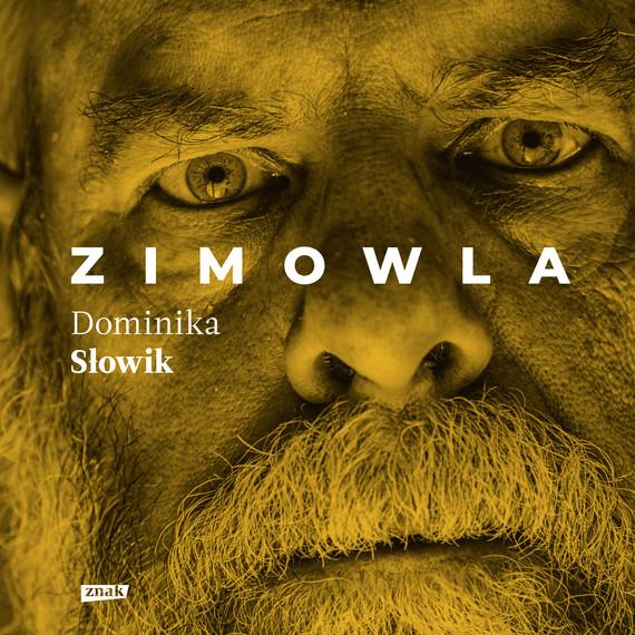 okładka Zimowlaaudiobook | MP3 | Dominika Słowik