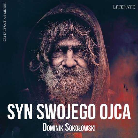 okładka Syn swojego ojca, Audiobook | Dominik Sokołowski