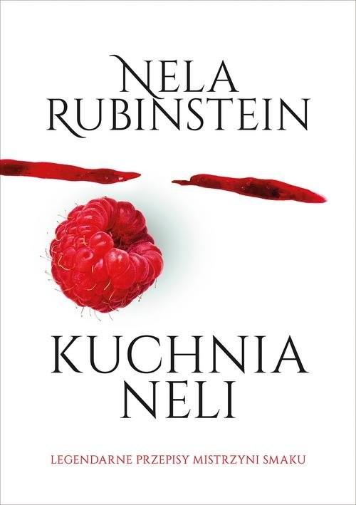 okładka Kuchnia Neliksiążka      Rubinstein Aniela