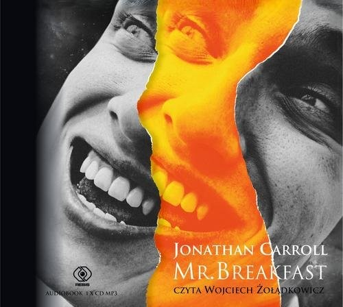 okładka Mr. Breakfast (AUDIOBOOK), Książka | Carroll Jonathan