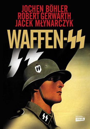okładka Waffen SS, Książka | Boehler Jochen, Gerwarth Robert