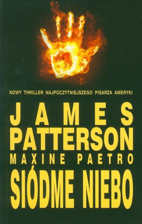 okładka Siódme niebo, Książka | James Patterson, Maxine Paetro