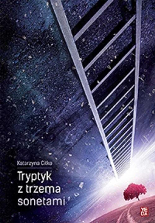 okładka Tryptyk z trzema sonetami, Książka | Citko Katarzyna