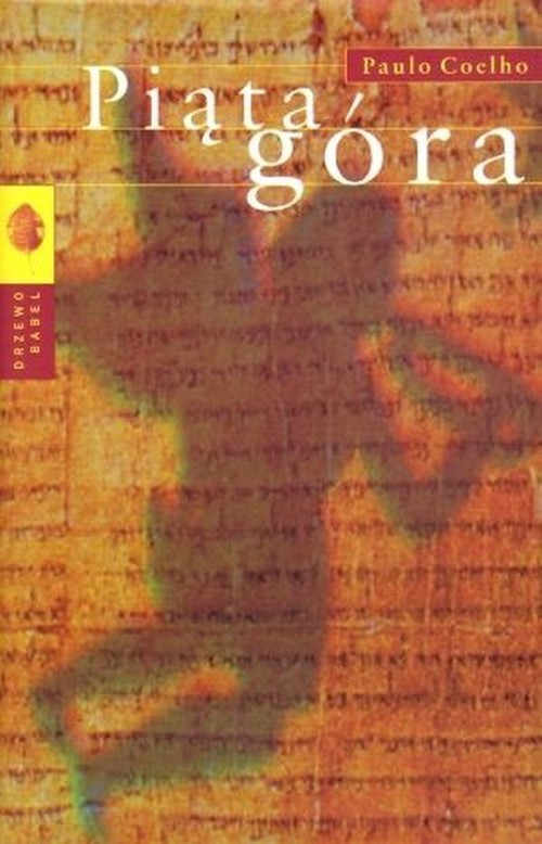 okładka Piąta góra, Książka | Coelho Paulo