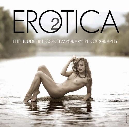 okładka Erotica IIksiążka |  |