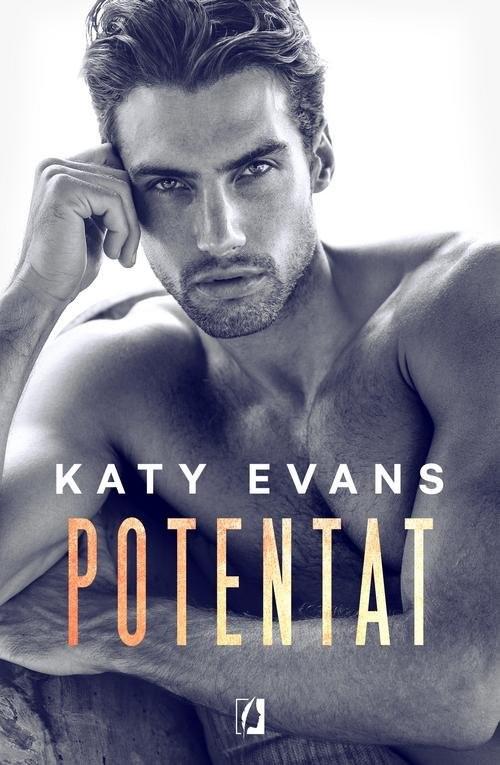 okładka Potentat Tom 2 Manhattan, Książka | Katy Evans