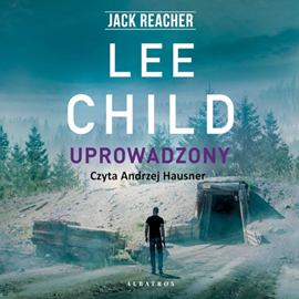 okładka Uprowadzonyaudiobook | MP3 | Child Lee