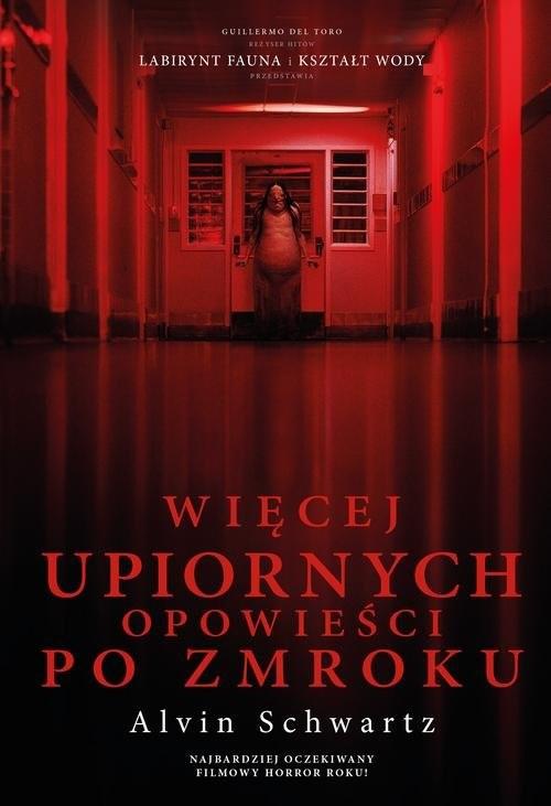 okładka Więcej upiornych opowieści po zmroku, Książka | Schwartz Alvin