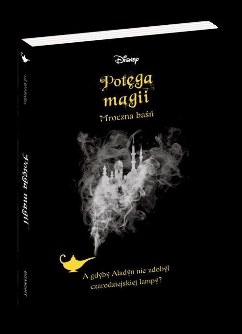 okładka Potęga magii Mroczna baśń, Książka | Braswell Liz