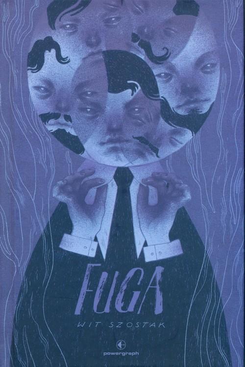 okładka Fugaksiążka |  | Szostak Wit