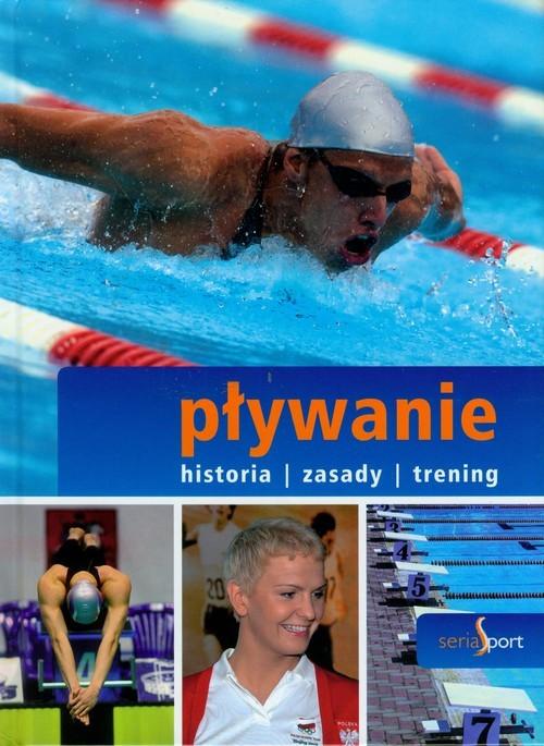 okładka Sport Pływanie w.2, Książka | Michałowski Marek