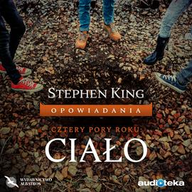 okładka Jesień niewinności: Ciało, Audiobook | Stephen King