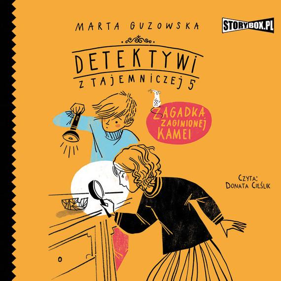 okładka Nie ma powodu, by płakaćaudiobook   MP3   Małgorzata Warda