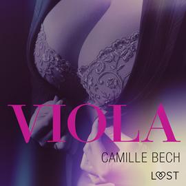 okładka Viola - opowiadanie erotyczneaudiobook | MP3 | Bech Camille