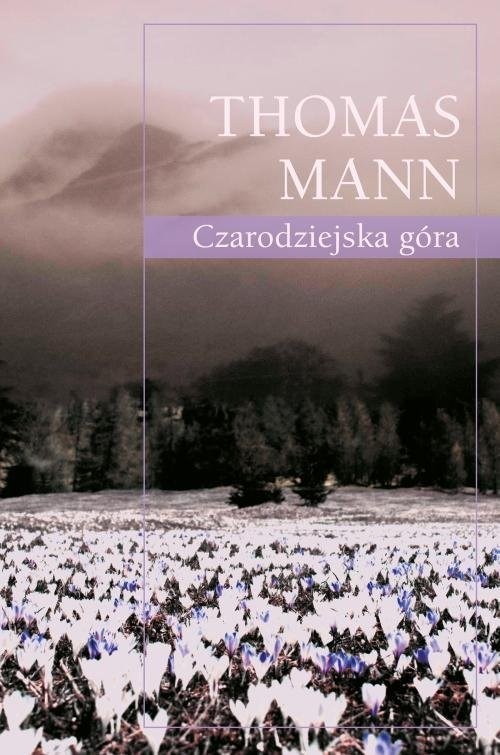okładka Czarodziejska góraksiążka |  | Mann Thomas