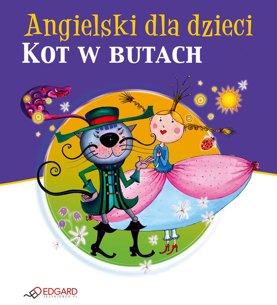 okładka Kot w butach - Puss in Bootsaudiobook   MP3   Profesor  Bartosz  Łoza