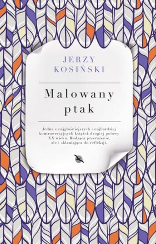 okładka Malowany ptakksiążka |  | Kosiński Jerzy