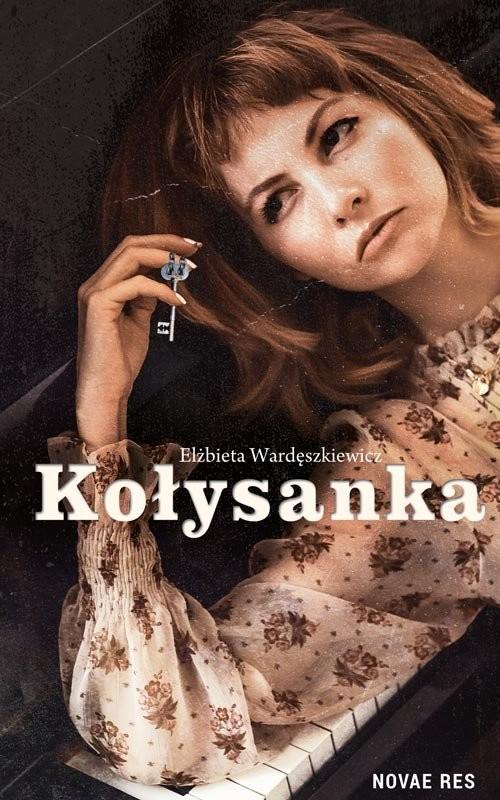 okładka Kołysanka, Książka | Elżbieta  Wardęszkiewicz