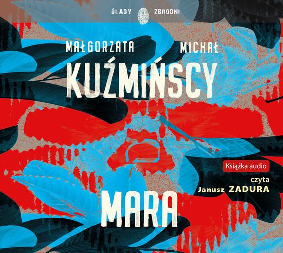okładka Maraaudiobook | MP3 | Michał Kuźmiński, Małgorzata Kuźmińska