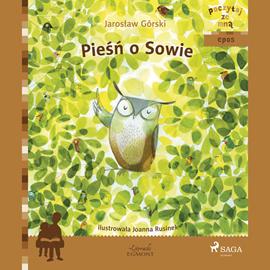 okładka Pieśń o Sowie, Audiobook   Górski Jarosław