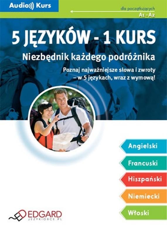 okładka Niezbędnik każdego podróżnikaaudiobook | MP3 | autor zbiorowy