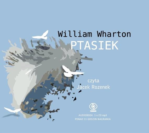 okładka Ptasiekaudiobook   MP3   William Wharton